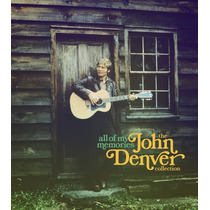 Product Details All Of My Memories The John Denver Coleccion