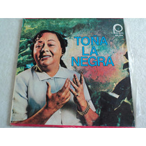 Toña La Negra 36 Exitos, Álbum Triple/ 3 Lp Vinil Acetato