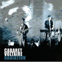 Cd Original Cabaret Voltaire Radiation Bbc Recordings 84-86