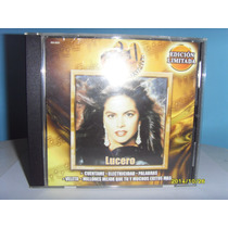 Lucero Cd Èxitos
