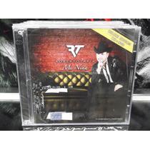 Roberto Tapia Mi Niña Deluxe Edition Cd + Dvd Nuevo Sellado