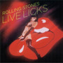 The Rolling Stones: Live Licks. 2cd