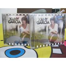 Kanny Garcia Cd Titulado ****bol E To De Ent Rada****