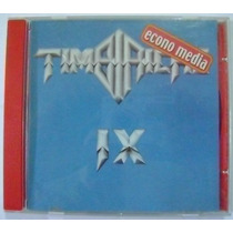 Timbiriche Ix 1 Cd