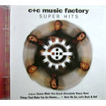 C + C Music Factory - Super Hits