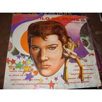 Acetato Silverd Band, Al Estilo De Elvis