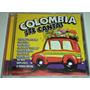 Cd Varios / Colombia Te Canta