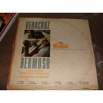 Acetato Veracruz Hermoso, Conjunto Jarocho Medellin De Lino