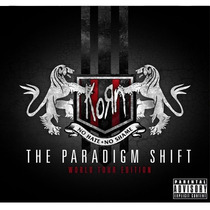 Korn / The Paradigm Shift / World Tour / 2cd 20 Canciones