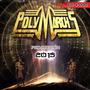 Polymarchs Produccion 2015 (cd+ Dvd) + Underground Festival.