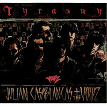 Julian Casablancas / The Voidz / Tyranny / Cd 12 Canciones