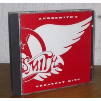 Aerosmith (2 Cd Greatest Hits Y Pump)