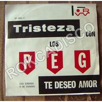 Rock Mexicano, Los Peg, Te Deseo Amor, Ep 7´,