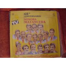 Lp Sonora Matancera, Seminuevo, Envio Gratis