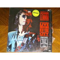 Acetato Live In New York 1972 / John Lennon