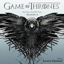 Game Of Thrones / Soundtrack Disco Cd Con 22 Canciones