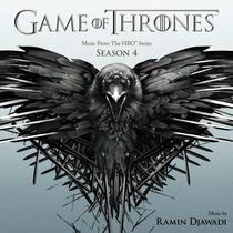Game Of Thrones / Soundtrack Disco Cd Con 22 Canciones