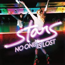 Stars / No One Is Lost / Disco Cd Con 11 Canciones