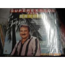 Juan Torres Super Exitos Para Bailar L.p De 33rpm