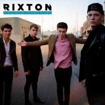 Rixton / Me And My Broken Heart / Disco Cd Con 4 Canciones