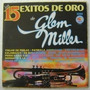 Glenn Miller / 15 Exitos De Oro 1 Disco Lp Vinilo