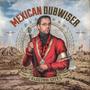 Mexican Dubwise / Electric City / Disco Cd Con 13 Canciones