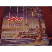 Lp Autentica Salsa De Puerto Rico, Envio Gratis