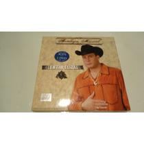 Valentin Elizalde Antologia Musical Completa 3 Cds + 1 Dvd