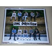One Direction Steal My Girls Single Cd 2 Tracks