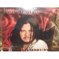 Paco Renteria Embrujo Cd Digipak Sellado