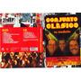 Dvd + Cd Conjunto Clasico En Vivo En Cali Importado Nuevo