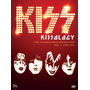 Kissology Vol 2 1978 - 1991 Coleccion En Discos Dvd