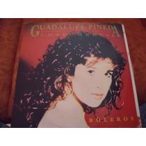 Lp Guadalupe Pineda ,costumbres,con Insert Envio Gratis
