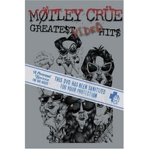 Mötley Crüe - Greatest Video Hits (clean Version)