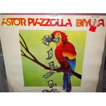 Astor Piazzolla Biyuya Lp