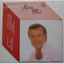 Mario Pintor 1 Disco Lp Vinilo