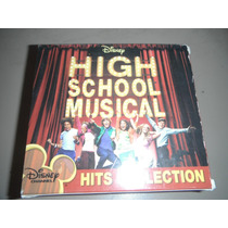 High School Musical Hit Collection 5 Cds Y Dvd Nuevo