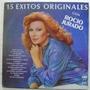 Rocío Jurado / 15 Exitos Originales 1 Disco Lp Vinilo