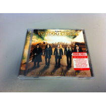 Voodoo Circle Cd More Than One Way Home