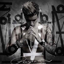 Justin Bieber Purpose Cd