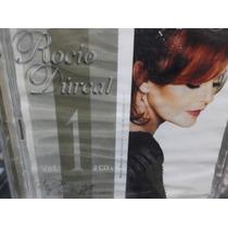Rocio Durcal Su Historia Y Sus Exitos Musicales 2cds