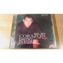 Humberto Estrada, De Mi Corazon Al Tuyo, Cd Album Del 2000