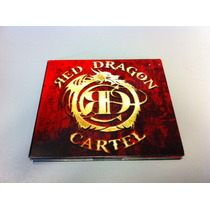 Red Dragon Cd Cartel