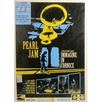 Pearl Jam - Immagine In Cornice Dvd