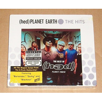 Hed Pe The Best Of Hed Planet Earth Cd Punk Rap Metal