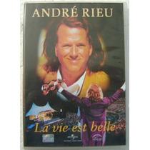 André Rieu / La Vie Est Belle 1 Dvd