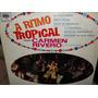 Carmen Rivero A Ritmo Tropical Lp