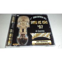Tumy De Oro