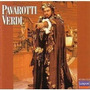 Pavarotti - Verdi Cd Importado Opera Musica Clasica