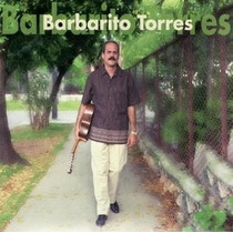 Barbarito Torres Cd Importado Latina Cubana